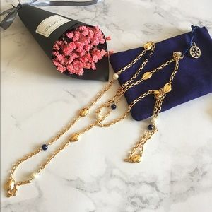 🆕 New Tory Burch long Necklace